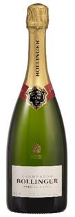 Bollinger Champagne Brut Special Cuvee...
